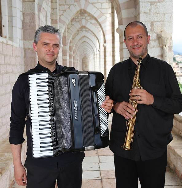 Duo Reminescence - Da Bach a Pascoal